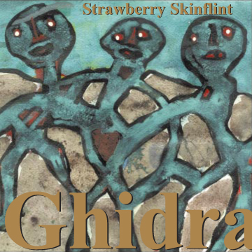 "Read ""Strawberry Skinflint"" reviewed by Jerry D'Souza"